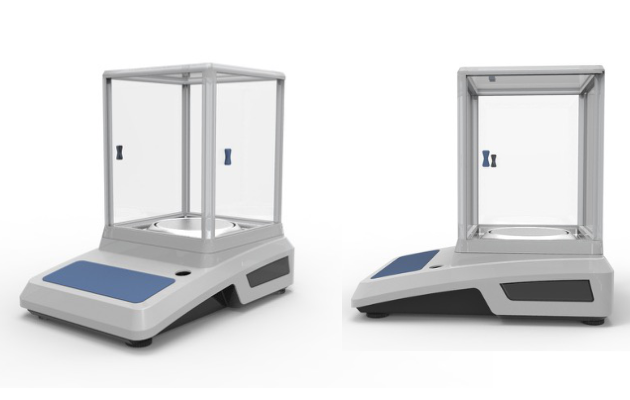 Weighing-machine-design